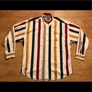 Vintage Ralph Lauren Chaps Long Sleeve Shirt